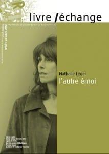 Nathalie Léger – l'autre émoi