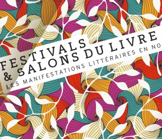 L'agenda 2018 des festivals et salons du livre