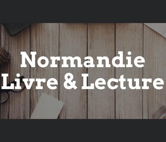 Le site temporaire de Normandie Livre & Lecture est en ligne.